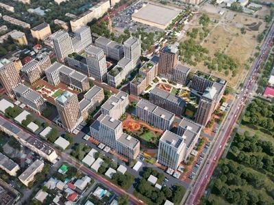 4-комнатная квартира, 151.16 м², 6/9 этаж, Розыбакиева за ~ 75.6 млн 〒 в Алматы, Бостандыкский р-н — фото 5