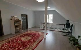 5-комнатный дом, 164 м², 6 сот., мкр Рахат, Жадыра 11 за 60 млн 〒 в Алматы, Наурызбайский р-н