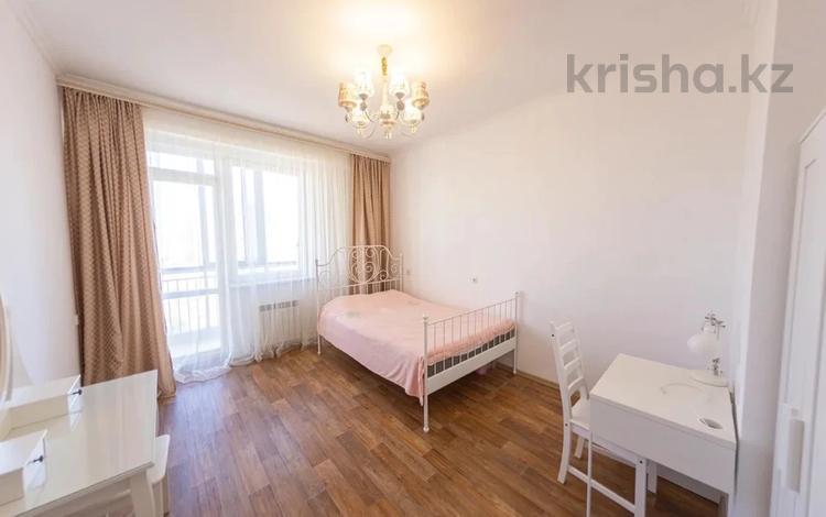 4-комнатная квартира, 115.5 м², 17/19 этаж, Калдаякова 11 за 36.4 млн 〒 в Нур-Султане (Астане), Алматы р-н