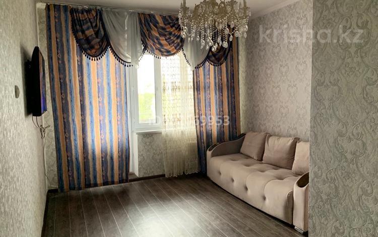 4-комнатная квартира, 95 м², 5/5 этаж, 9 микрорайон 58 за 14.8 млн 〒 в Таразе
