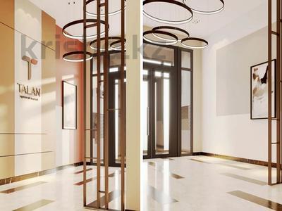 2-комнатная квартира, 73.76 м², Абылхаир хана — Жумагалиева за ~ 22.6 млн 〒 в Атырау — фото 3