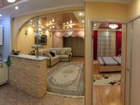 2-комнатная квартира, 52 м² посуточно