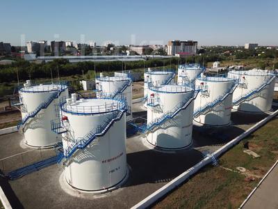 Нефтебаза за 1.5 млрд 〒 в Уральске