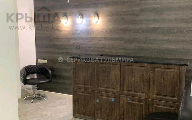 Помещение площадью 109 м², Кенесары — Сарыарка за 38 млн 〒 в Нур-Султане (Астана), Сарыарка р-н