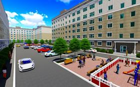 3-комнатная квартира, 103.3 м², 2/7 этаж, 31Б мкр за ~ 13.9 млн 〒 в Актау, 31Б мкр