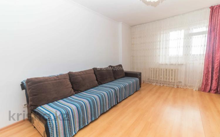 2-комнатная квартира, 56.5 м², 7/15 этаж, Кордай 75 за 20 млн 〒 в Нур-Султане (Астане)