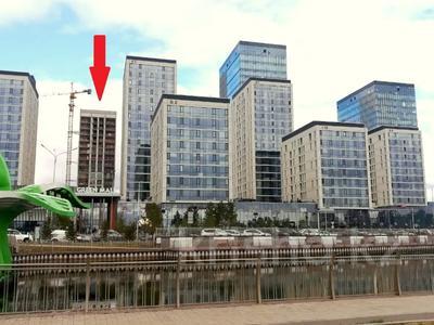 2-комнатная квартира, 63 м², 4/18 этаж, Е-10 за 25 млн 〒 в Нур-Султане (Астана), Есиль р-н — фото 9