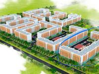 1-комнатная квартира, 37.78 м², 4/6 этаж, 38 мкр за ~ 2.6 млн 〒 в Актау