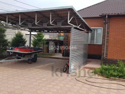 5-комнатный дом, 220 м², 1666 сот., Радиозавод 37 за 71 млн 〒 в Павлодаре