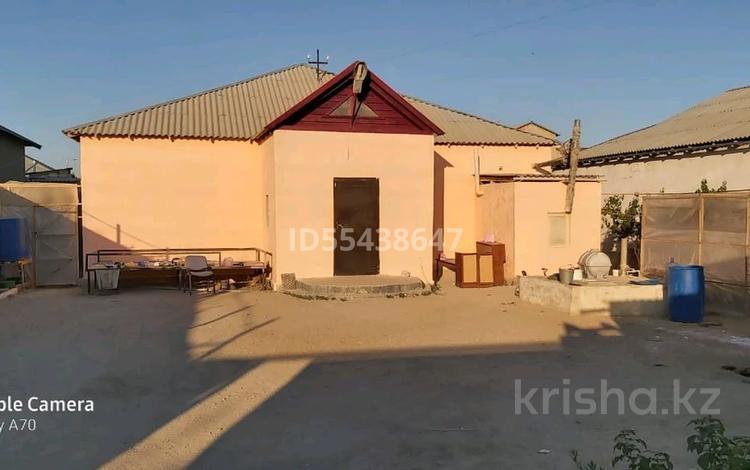 5-комнатный дом, 249.8 м², 6.5 сот., Баскудык(гранит), Оркен 105 за 10.2 млн 〒 в Актау