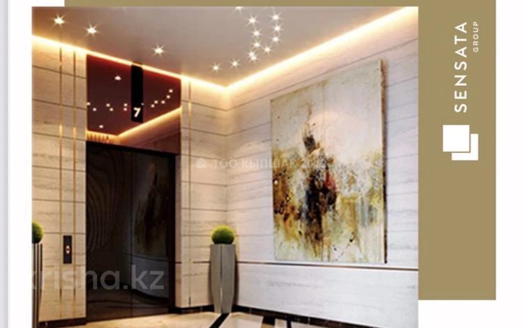 4-комнатная квартира, 217.15 м², 3/7 этаж, Туран 5 за 90 млн 〒 в Нур-Султане (Астане), Есиль р-н