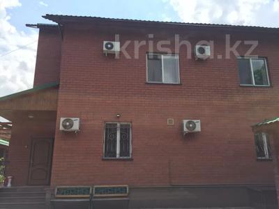 11-комнатный дом, 435.7 м², Луганского 105Д — проспект Аль-Фараби за 198 млн 〒 в Алматы, Медеуский р-н — фото 60