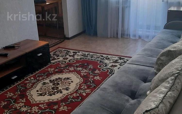 3-комнатная квартира, 57 м², 2/4 этаж на длительный срок, 1микр 14 за 120 000 〒 в Капчагае