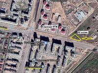 Участок 22 сотки, проспект Улы Дала за 139 млн 〒 в Нур-Султане (Астане), Есильский р-н