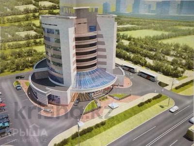 Здание, площадью 10500 м², проспект Кабанбай Батыра — Ханов Керея и Жанибека за 2.6 млрд 〒 в Нур-Султане (Астана), Есиль р-н