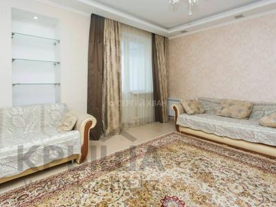 2-комнатная квартира, 65 м², 3/12 этаж посуточно, Достык 13 — Туркестан за 12 000 〒 в Нур-Султане (Астана), Есильский р-н — фото 3