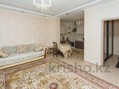 2-комнатная квартира, 65 м², 3/12 этаж посуточно, Достык 13 — Туркестан за 12 000 〒 в Нур-Султане (Астана), Есильский р-н — фото 4