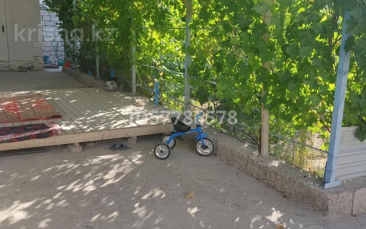 Участок 7 соток, 1-й мкр, 1-й приморский улица целинная 68 за 23 млн 〒 в Актау, 1-й мкр