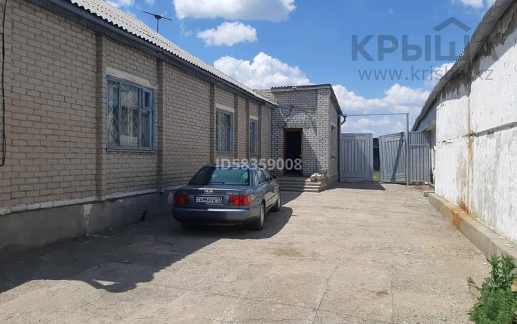 5-комнатный дом, 230 м², 53 сот., улица Мира 33 за 39.5 млн 〒 в Уштобе
