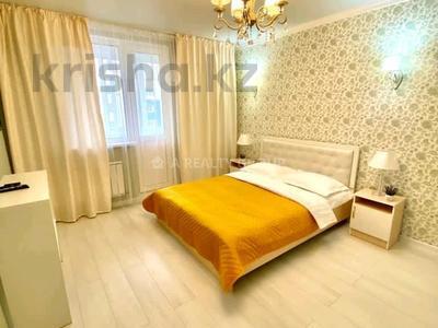 1-комнатная квартира, 36 м², 11/12 этаж, мкр Акбулак, 1-я улица 43 за 17.8 млн 〒 в Алматы, Алатауский р-н