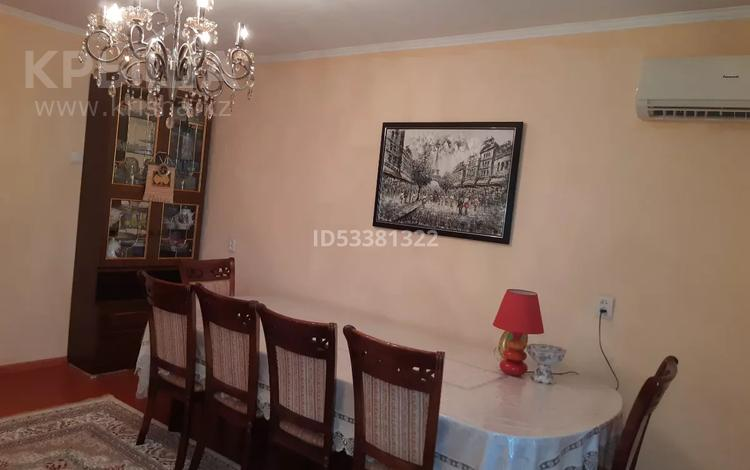 3-комнатная квартира, 62 м², 4/5 этаж, Конаева 26 — Сулейменова за 10 млн 〒 в