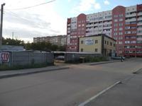 Здание, площадью 311 м²
