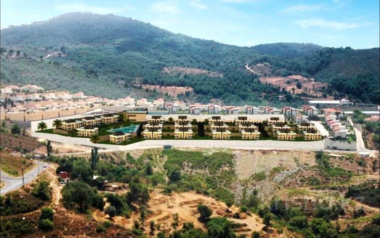 4-комнатный дом, 235 м², 0.3 сот., Каргыджак 5 за ~ 71.5 млн 〒 в