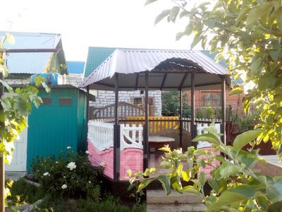 2-комнатный дом, 49 м², 5 сот., Вавилова 4 за 9.5 млн 〒 в Актобе, Новый город — фото 12