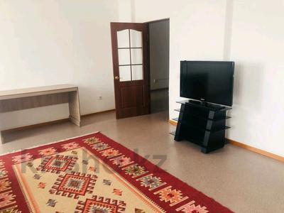 2-комнатная квартира, 58 м², 3/9 этаж посуточно, Привокзальный-3А 14 за 8 000 〒 в Атырау, Привокзальный-3А