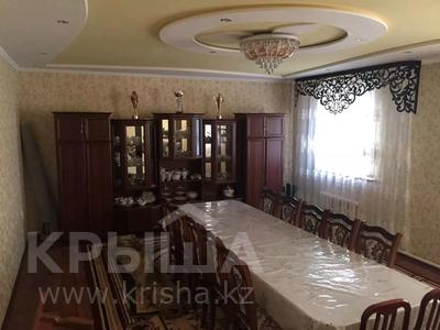 6-комнатный дом, 200 м², 9 сот., Сухамбаева — Щербакова за 36 млн 〒 в Таразе — фото 5