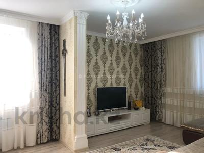 2-комнатная квартира, 66 м², 10/18 этаж, Алматы — Туркестан за 29.3 млн 〒 в Нур-Султане (Астана), Есиль р-н