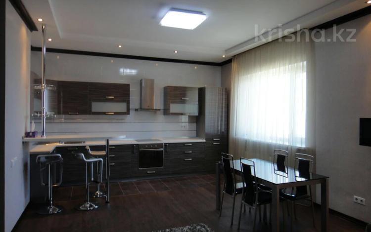 2-комнатная квартира, 104 м², 13/15 этаж, Абая 150/230 за 51.5 млн 〒 в Алматы, Бостандыкский р-н