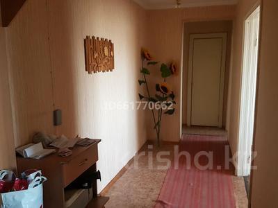 3-комнатная квартира, 62 м², 7/9 этаж помесячно, проспект Шакарима 15 за 90 000 〒 в Семее — фото 8