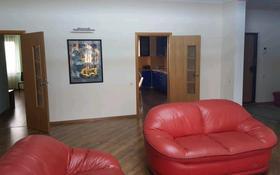 4-комнатная квартира, 140 м², 4 этаж помесячно, Ходжанова 10 за 450 000 〒 в Алматы, Бостандыкский р-н