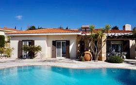 4-комнатный дом, 150 м², 7 сот., Тсада, Пафос за 190 млн 〒