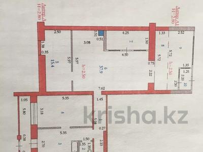 Магазин площадью 122 м², проспект Абилкайыр Хана 89 за 70 млн 〒 в Актобе — фото 29