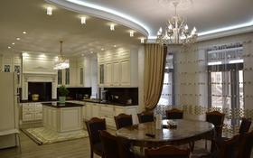 9-комнатный дом, 500 м², 16 сот., Тельман — Мугалжар за 330 млн 〒 в Нур-Султане (Астана), Есиль р-н