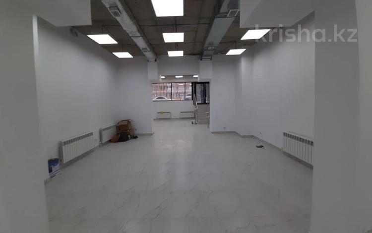 Помещение площадью 185.5 м², Жибек жолы — Наурызбай батыра за 1.5 млн 〒 в Алматы, Алмалинский р-н