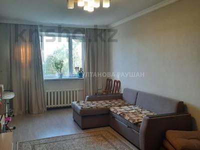2-комнатная квартира, 70 м², 4/5 этаж, Абылай хана за 20 млн 〒 в Нур-Султане (Астана), Алматы р-н