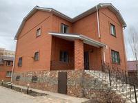 10-комнатный дом, 700 м², 12 сот., мкр 12, Алмас Кылыш 15 за 250 млн 〒 в Актобе, мкр 12