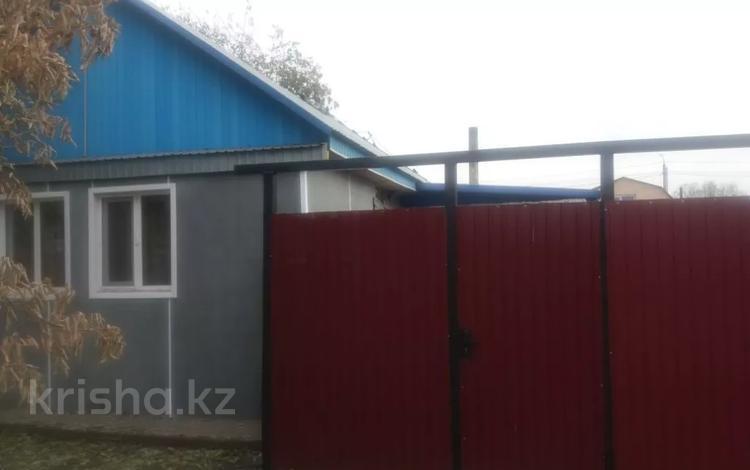 3-комнатный дом, 65 м², Рабочий посёлок за 10 млн 〒 в Петропавловске