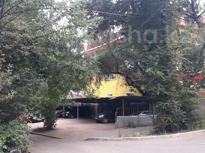 4-комнатный дом, 93 м², 8 сот., Пчеловодная 6 — Бухар Жирау за 69 млн 〒 в Алматы, Бостандыкский р-н