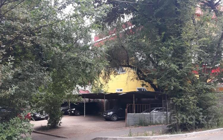 4-комнатный дом, 93 м², 8 сот., Пчеловодная 6 — Бухар Жирау за 82 млн 〒 в Алматы, Бостандыкский р-н