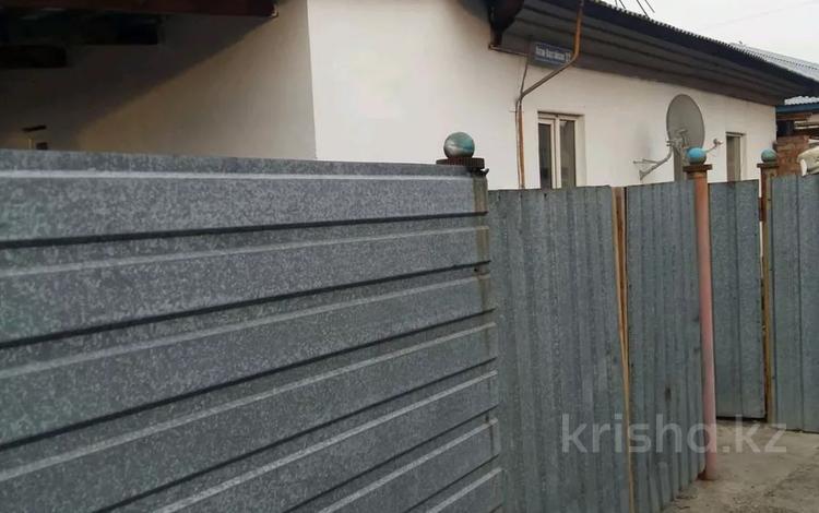 4-комнатный дом, 60 м², 5 сот., Катон-карагайская 32 за 9.5 млн 〒 в Усть-Каменогорске