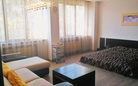 1-комнатная квартира, 50 м², 2/2 этаж посуточно, 1-й микрорайон 43 за 20 000 〒 в Капчагае