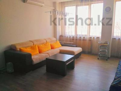 1-комнатная квартира, 50 м², 2/2 этаж посуточно, 1-й микрорайон 43 за 20 000 〒 в Капчагае — фото 3