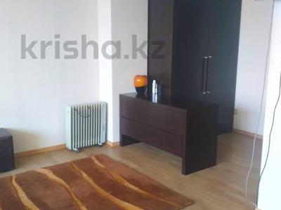 1-комнатная квартира, 50 м², 2/2 этаж посуточно, 1-й микрорайон 43 за 20 000 〒 в Капчагае — фото 4