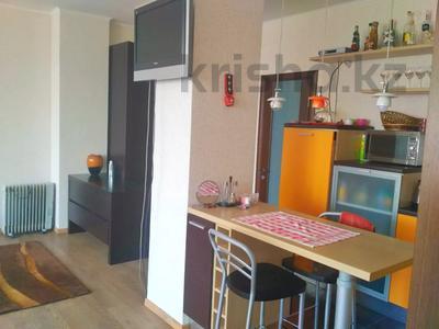 1-комнатная квартира, 50 м², 2/2 этаж посуточно, 1-й микрорайон 43 за 20 000 〒 в Капчагае — фото 6
