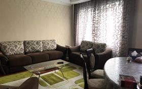 2-комнатная квартира, 80 м², 5/17 этаж помесячно, Снегина 97 — проспект Достык за 300 000 〒 в Алматы, Медеуский р-н