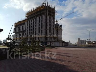 Помещение площадью 115.25 м², Кайыма Мухамедханова 4А за ~ 86.4 млн 〒 в Нур-Султане (Астана), Есиль р-н — фото 2